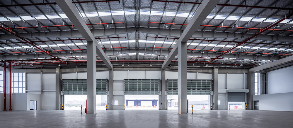 Unified Industrial Suzhou Manufacturing and Supply Chain Industrial Park